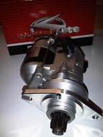 LAND ROVER V8 3.5 3.9 4.0 4.6 BRAND NEW POWERLITE UK HIGH TORQUE STARTER MOTOR