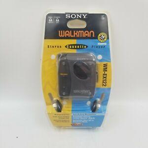 Sony Walkman WM-EX122 Cassette Player Vintage
