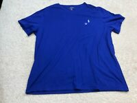 Polo Ralph Lauren Short Sleeve T-Shirt Men's Size XL Blue New With Tags