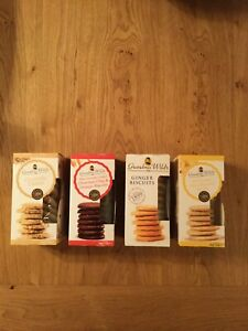 4 x 150g packs of Grandma Wilds Biscuits, bundle purchase