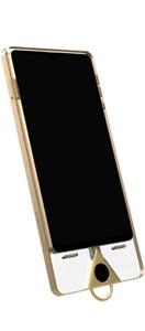 Impulse K1 Phone Gold