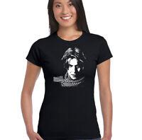 Womens David Bowie T-Shirt
