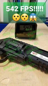 UMAREX HDR50 HDR 50 TR 50 20 T4E TR50 Joule Valve 20J = 520+ FPS!! NOT 11J valve