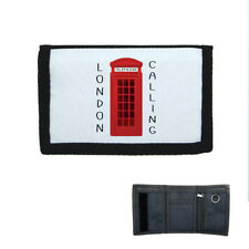 Wallet scratch wallet london calling cabin
