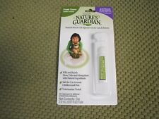 NATURE'S GUARDIAN Flea & Tick Squeeze-On for Cats & Kittens 1 Month Application