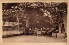 CPA  Villevert-Neuville - Hotel-Restaurant de la Gare  (635903)