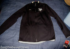 PITTSBURGH PENGUINS NHL REEBOK FACE OFF BLACK WARM-UP JACKET YOUTH SZ XL(18) NWT