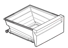 Refrigerator Crisper Drawer Ajp73374608