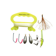 BCB Fishing Kit - emergency outdoor survival bugout tool NEW