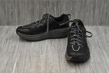 Hoka One One Speedgoat 3 Running Shoes - Women's Size 8.5 - Black