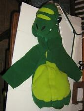 OLD NAVY CHILD'S DINOSAUR COSTUME - AGES 6-12 MONTHS