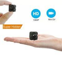 1080P HD Tiny DV Camera  Video Recorder portable mini screw CAM DVR Camcorder