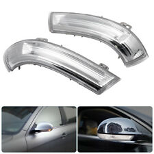 Wing Mirror Indicator Turn Signal light Left/Right Sides For VW MK5 GolF Passat