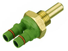 Mercedes (86-91) CIS Injection Temperature Sensor  (2-Pin Green) w126 w201