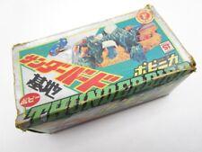 POPY POPINICA Thunderbirds Base Diecast w/Box Action Figure Japan