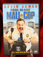 DVD - Paul Blart Mall Cop (2009)