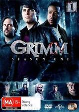 GRIMM : SEASON 1 : NEW DVD