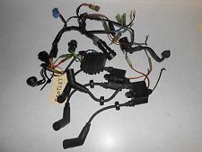 1999 50 hp Yamaha F50 4-Stroke Outboard Motor IGNITION ASSEMBLY LOT D6