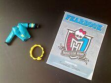Frankie Stein Monster High Accessoires & journal Spares Bundle