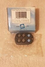 4 Unit Mico Keyfob Remote Kr21A - X10 Add On Module - In Box -Unused