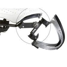 Bidones y portabidones negro Tacx para bicicletas