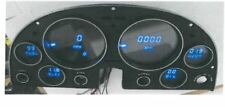 C2 Corvette 1963-1967 Direct Replacement Digital Dash Kit - Color Select