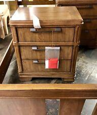 Thomasville Furniture Emerge bedroom  3 Drawer Nightstands Set of 2