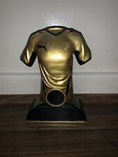 New Football Trophy
