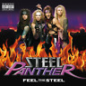 STEEL PANTHER-FEEL THE STEEL CD NEW