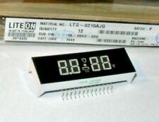 7217 E DIP28 4 Chiffres 7 seg Affichage DEL programmable Up//Down Counter ICM7217