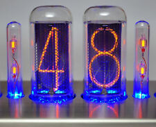 2 Colon Tube tubes separators for Nixie Clock CT-IN-18 IN-18 colons for kit LOOK