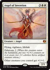 Angel of zappa, kaladesh