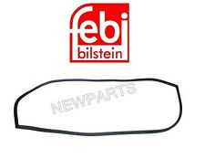 For Mercedes 59-68 SEDAN Windshield Seal Weatherstrip Rear Gasket w110 w111 w112
