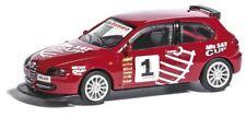 """Busch 9838836 - 1/87 / H0 Alfa 147 """"Cup Version 2001"""" - Neu"""