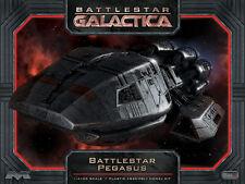 Battlestar Galactica Pegasus Model Kit Moebius Models 1/4105 Scale