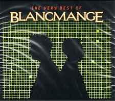 Blancmange - Very Best - 2CDs NEU Beste Erfolge Greatest Hits - Blind Vision