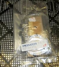 New Pioneer NPN Silicon Digital Signal Transistor DTC343T 12-Pack