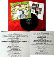 LP Spike Jones: Dinner Music for people who arent´t very hungry (Verve 2304 436)