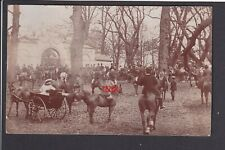 More details for cheshire - hunting event 1905 rp - pub f.h. haines, tarporley
