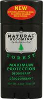 Deodorant Forest by Herban Cowboy, 2.8 oz