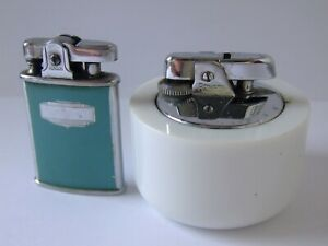Two Vintage Ronson Lighters