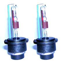 Pair D2R Gas Discharge Xenon HID Headlight Bulbs 5000K