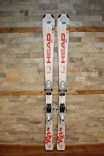 Head REV 75R 156 cm Ski + BRANDNEU MARKER EPS Mod 9.0 Bindung.