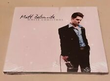 White Christmas Matt Belsante - Brand New
