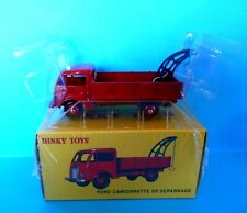 DINKY TOYS 25 R  FORD CAMIONNETTE DE DEPANNAGE 2576041 SCALA 1/43 [N]