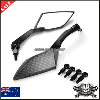 10MM 8MM universal rear view mirrors Yamaha WR250 WR450 WR400 WR450F