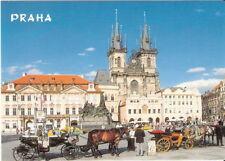 AK Ansichtskarte Praha Prag / Tschechien