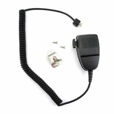 New 8-pin speaker microphone for Motorola intercom GM300 GM950 HMN3596A H9C5