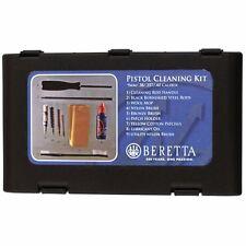 New Beretta Pistol Cleaning Kit 9mm/.38/.357/.40  CKPB00170009