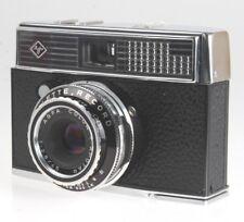 Agfa silette record con 2,8/45mm color apotar
